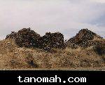المسجد الأثري على قمة جبل عكران 1422