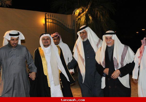 امسية الدكتور فايز بن عبدالله في مدينة الرياض 14