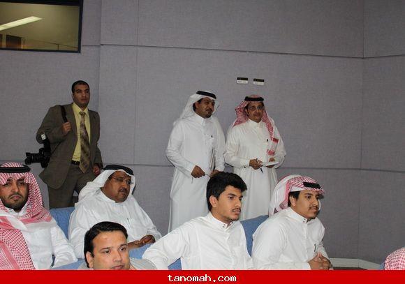 اللقاء المفتوح مع الشيخ علي بن سليمان في غرفة الرياض - لجنة