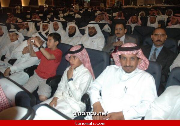 أمير جازان ووزير التربية والتعليم يكرمون تعليم البنين بالنماص  - صقر الظهارة