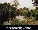 وادي المطعن في قرية الصبيات مناظر 1422