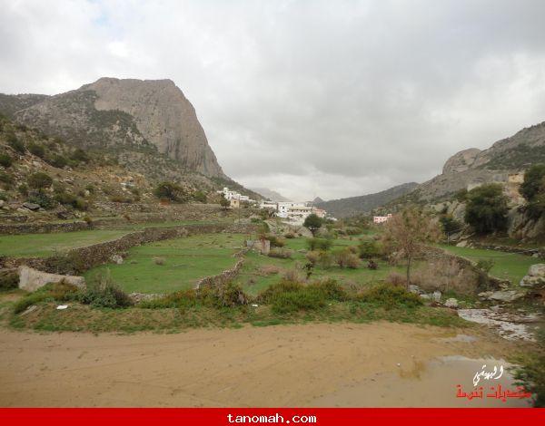صور من وادي الغر - تصوير البهيشي 2