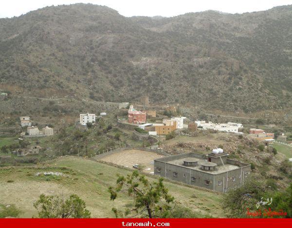 صور من وادي الغر - تصوير البهيشي 10