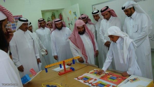 حفل اختتام الأنشطة بمدرسة حمزة بن عبدالمطلب بمنعاء6