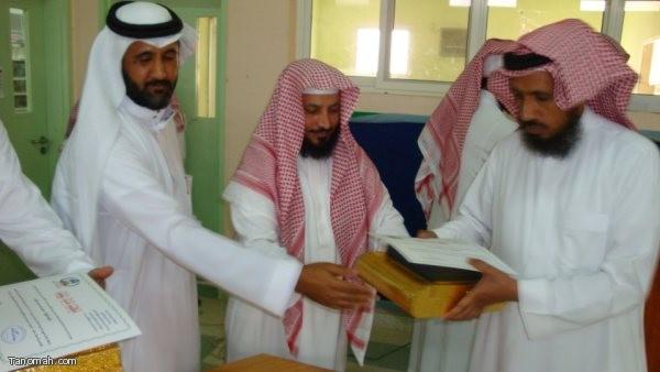حفل اختتام الأنشطة بمدرسة حمزة بن عبدالمطلب بمنعاء8