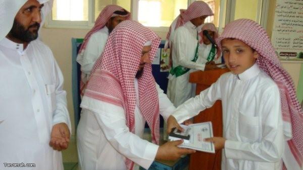 حفل اختتام الأنشطة بمدرسة حمزة بن عبدالمطلب بمنعاء10