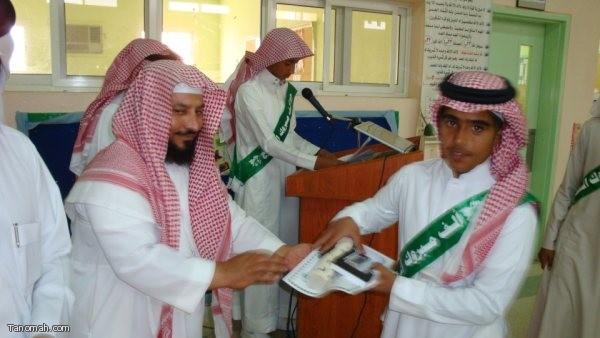 حفل اختتام الأنشطة بمدرسة حمزة بن عبدالمطلب بمنعاء15