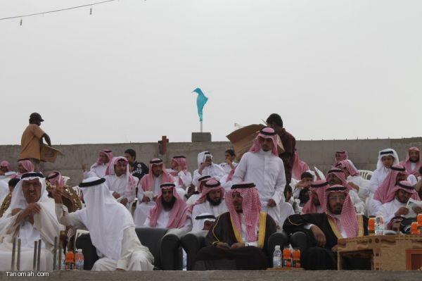 حفل افتتاح برامج التنشيط السياحي والمعارض لصيف عام 1431هـ