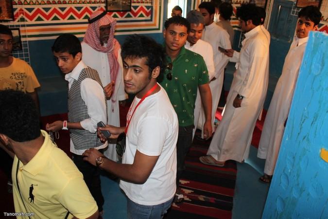 فعاليات اليوم الأول لجناح تنومة في مهرجان الجنادرية للتراث والثقافة (جنادرية26)39