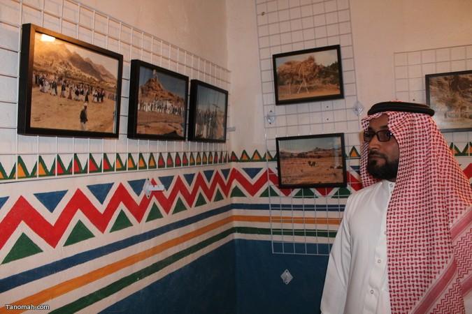فعاليات اليوم الأول لجناح تنومة في مهرجان الجنادرية للتراث والثقافة (جنادرية26)45