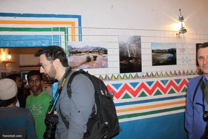 فعاليات اليوم الأول لجناح تنومة في مهرجان الجنادرية للتراث والثقافة (جنادرية26)18
