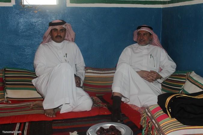 صور ليلة حفل قرية عسير وجناح تنومة في الجنادرية بحضور امير عسير5