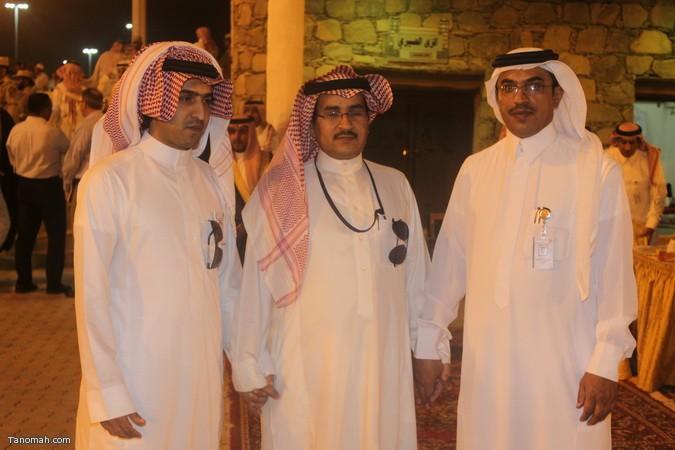 صور ليلة حفل قرية عسير وجناح تنومة في الجنادرية بحضور امير عسير19