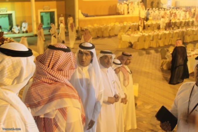 صور ليلة حفل قرية عسير وجناح تنومة في الجنادرية بحضور امير عسير27