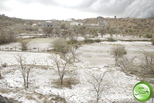 أمطار يوم الجمعة 25 / 5 / 1432 هـ (محمد عامر).8