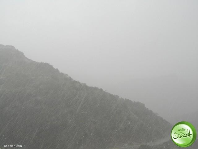 أمطار يوم الجمعة 25 / 5 / 1432 هـ (محمد عامر).10