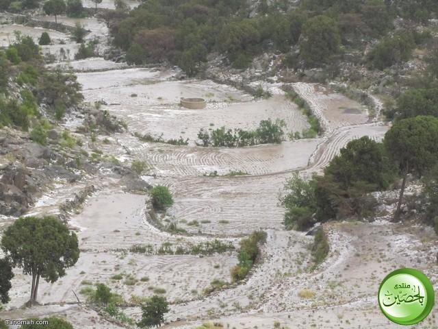 أمطار يوم الجمعة 25 / 5 / 1432 هـ (محمد عامر).11