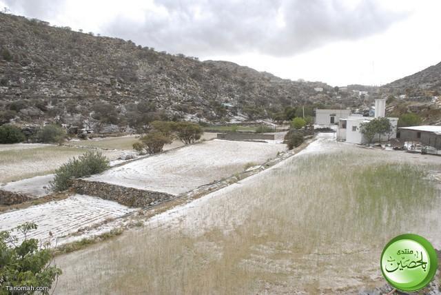 أمطار يوم الجمعة 25 / 5 / 1432 هـ (محمد عامر).13