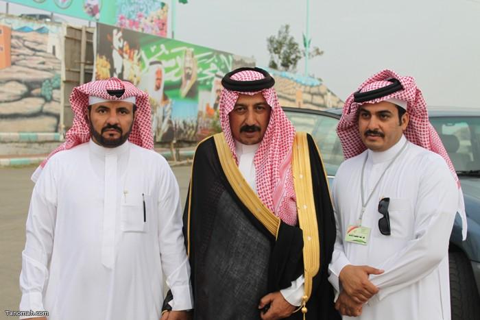حفل افتتاح فعاليات التنشيط السياحي 1432هـ (تصوير محمد عامر - عبدالله غرمان)2