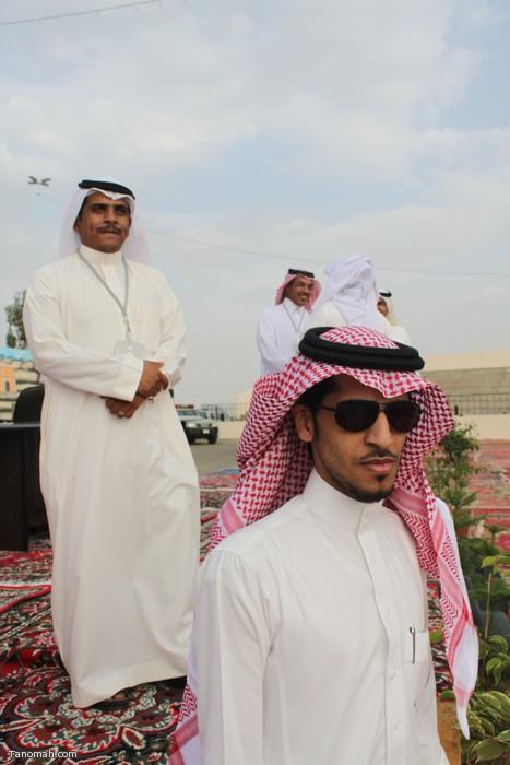 حفل افتتاح فعاليات التنشيط السياحي 1432هـ (تصوير محمد عامر - عبدالله غرمان)3