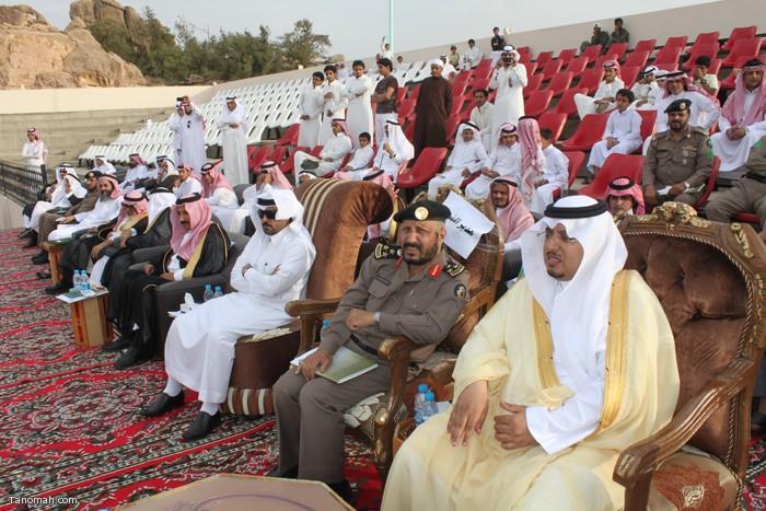حفل افتتاح فعاليات التنشيط السياحي 1432هـ (تصوير محمد عامر - عبدالله غرمان)4