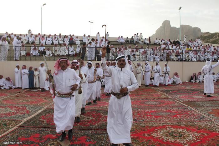 حفل افتتاح فعاليات التنشيط السياحي 1432هـ (تصوير محمد عامر - عبدالله غرمان)6