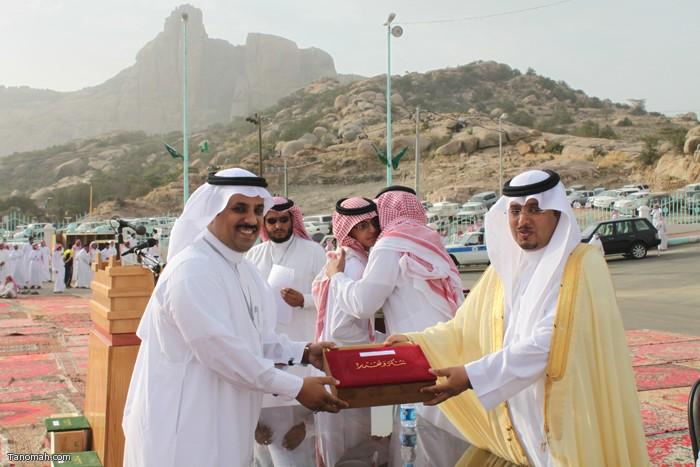 حفل افتتاح فعاليات التنشيط السياحي 1432هـ (تصوير محمد عامر - عبدالله غرمان)7