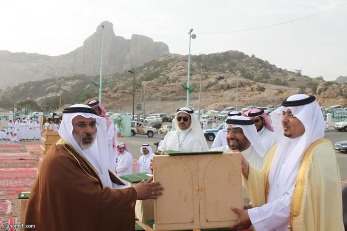 حفل افتتاح فعاليات التنشيط السياحي 1432هـ (تصوير محمد عامر - عبدالله غرمان)8