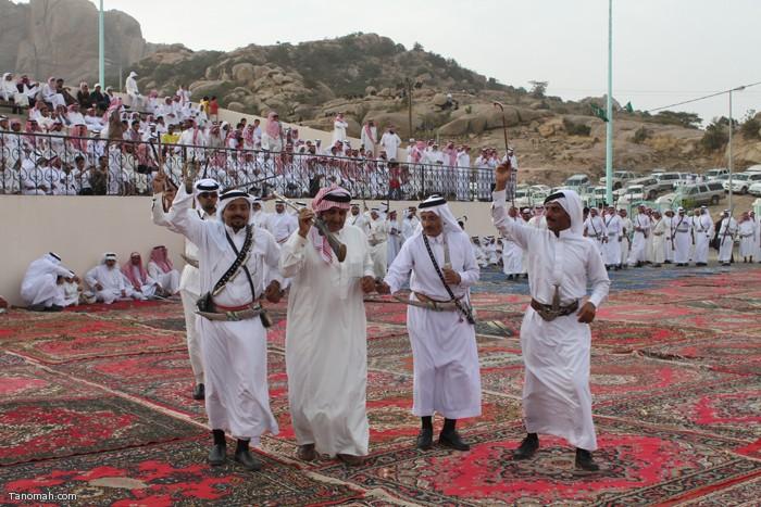 حفل افتتاح فعاليات التنشيط السياحي 1432هـ (تصوير محمد عامر - عبدالله غرمان)9
