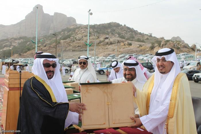 حفل افتتاح فعاليات التنشيط السياحي 1432هـ (تصوير محمد عامر - عبدالله غرمان)10