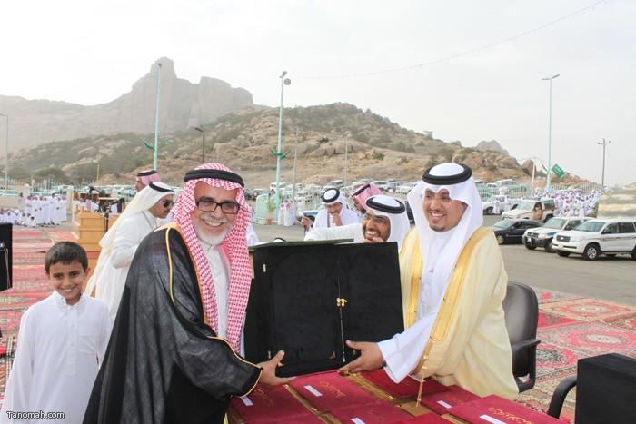 حفل افتتاح فعاليات التنشيط السياحي 1432هـ (تصوير محمد عامر - عبدالله غرمان)11