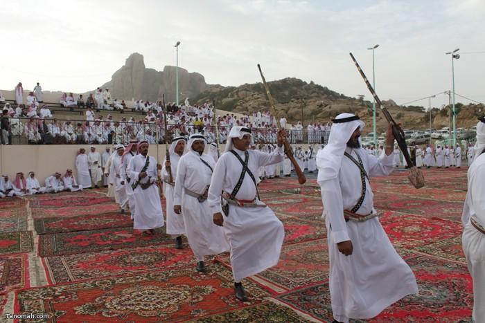 حفل افتتاح فعاليات التنشيط السياحي 1432هـ (تصوير محمد عامر - عبدالله غرمان)12