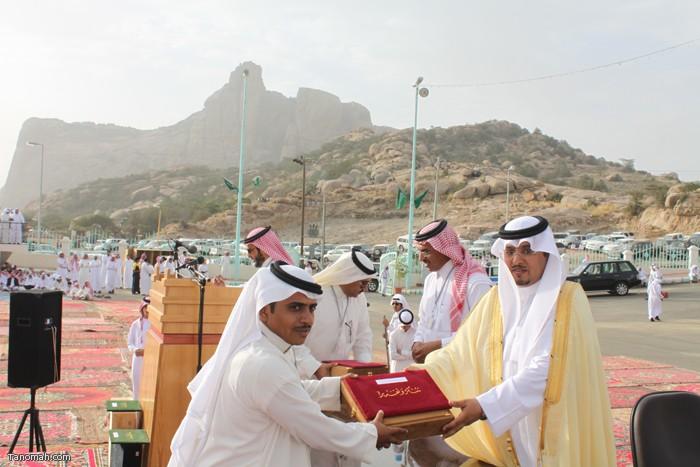 حفل افتتاح فعاليات التنشيط السياحي 1432هـ (تصوير محمد عامر - عبدالله غرمان)13