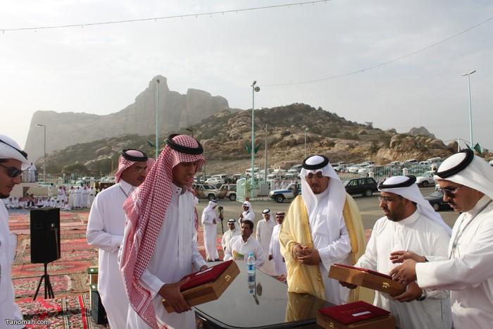 حفل افتتاح فعاليات التنشيط السياحي 1432هـ (تصوير محمد عامر - عبدالله غرمان)15