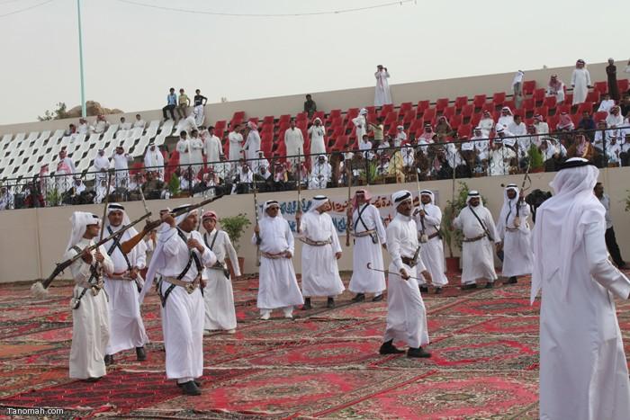 حفل افتتاح فعاليات التنشيط السياحي 1432هـ (تصوير محمد عامر - عبدالله غرمان)16