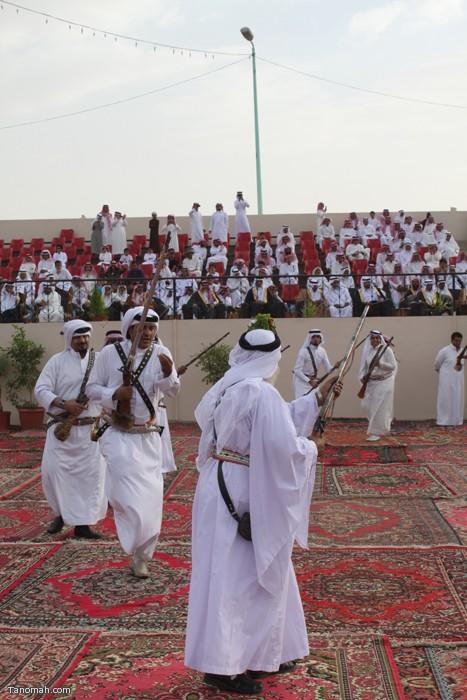 حفل افتتاح فعاليات التنشيط السياحي 1432هـ (تصوير محمد عامر - عبدالله غرمان)17