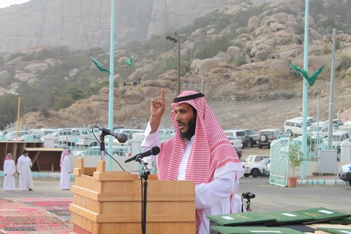 حفل افتتاح فعاليات التنشيط السياحي 1432هـ (تصوير محمد عامر - عبدالله غرمان)19