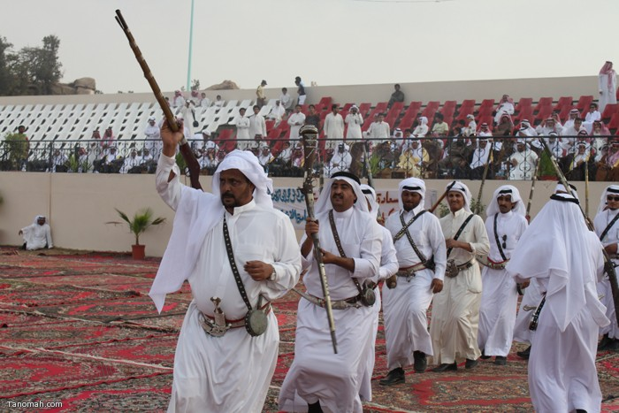 حفل افتتاح فعاليات التنشيط السياحي 1432هـ (تصوير محمد عامر - عبدالله غرمان)21