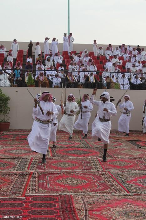 حفل افتتاح فعاليات التنشيط السياحي 1432هـ (تصوير محمد عامر - عبدالله غرمان)22