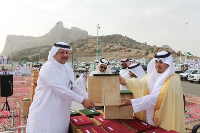 حفل افتتاح فعاليات التنشيط السياحي 1432هـ (تصوير محمد عامر - عبدالله غرمان)23