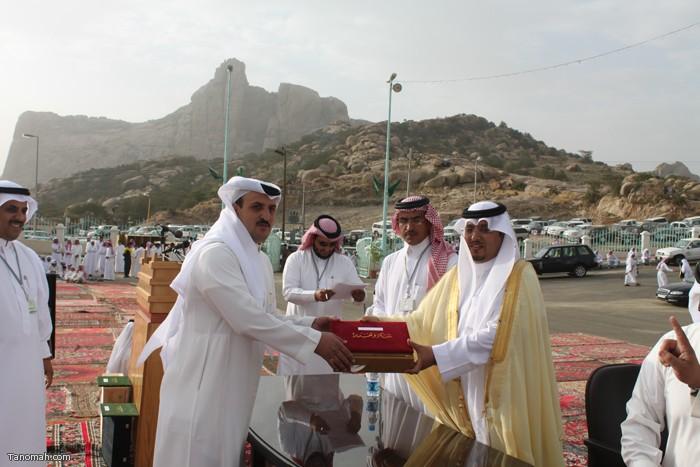حفل افتتاح فعاليات التنشيط السياحي 1432هـ (تصوير محمد عامر - عبدالله غرمان)24