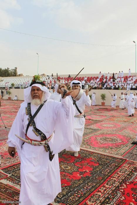 حفل افتتاح فعاليات التنشيط السياحي 1432هـ (تصوير محمد عامر - عبدالله غرمان)25
