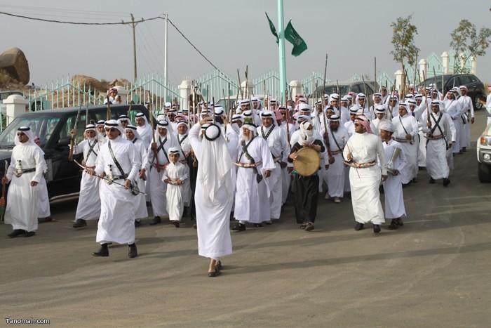 حفل افتتاح فعاليات التنشيط السياحي 1432هـ (تصوير محمد عامر - عبدالله غرمان)26