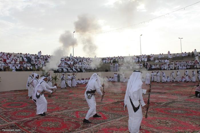 حفل افتتاح فعاليات التنشيط السياحي 1432هـ (تصوير محمد عامر - عبدالله غرمان)28