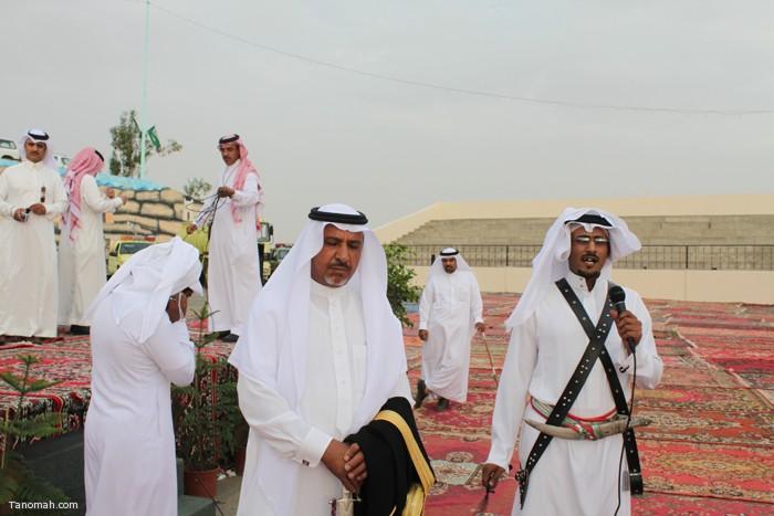 حفل افتتاح فعاليات التنشيط السياحي 1432هـ (تصوير محمد عامر - عبدالله غرمان)29