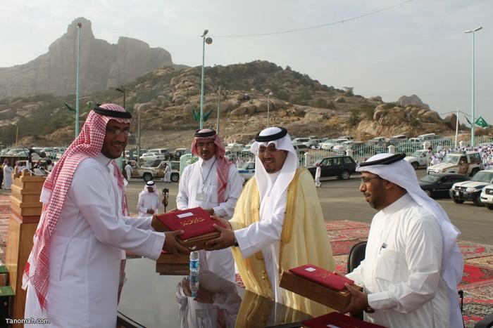 حفل افتتاح فعاليات التنشيط السياحي 1432هـ (تصوير محمد عامر - عبدالله غرمان)30
