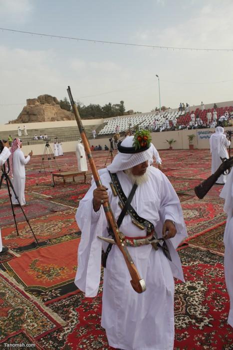 حفل افتتاح فعاليات التنشيط السياحي 1432هـ (تصوير محمد عامر - عبدالله غرمان)32
