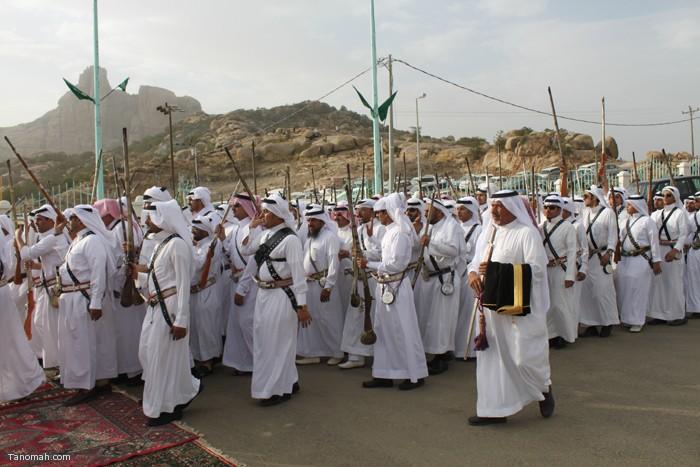 حفل افتتاح فعاليات التنشيط السياحي 1432هـ (تصوير محمد عامر - عبدالله غرمان)36