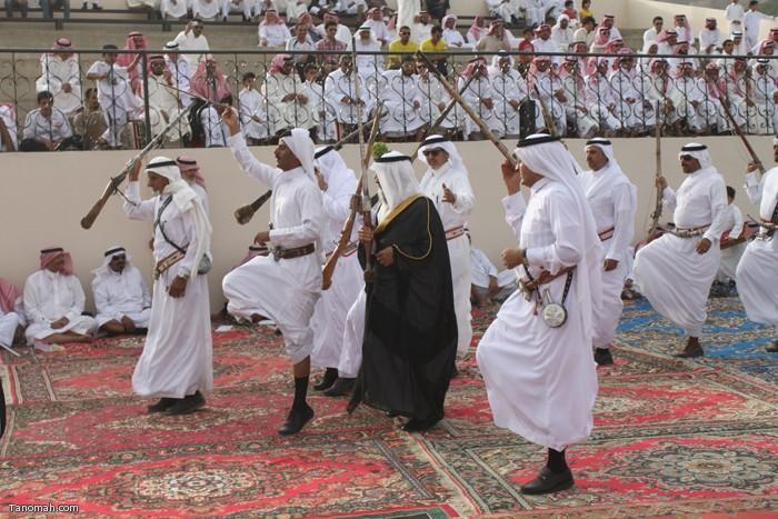 حفل افتتاح فعاليات التنشيط السياحي 1432هـ (تصوير محمد عامر - عبدالله غرمان)37