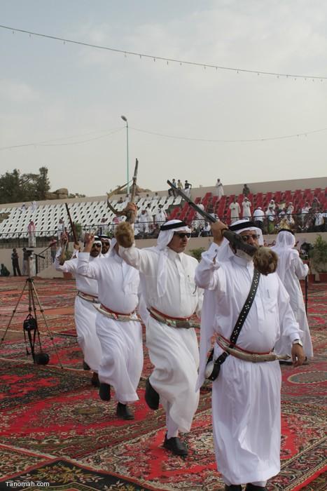 حفل افتتاح فعاليات التنشيط السياحي 1432هـ (تصوير محمد عامر - عبدالله غرمان)39